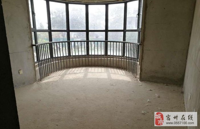 两淮融景苑一楼住房出售