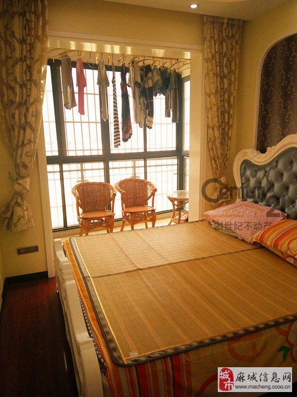 麻城市衣柜世界城3室2厅2卫81.5万元金色拆用纸图片