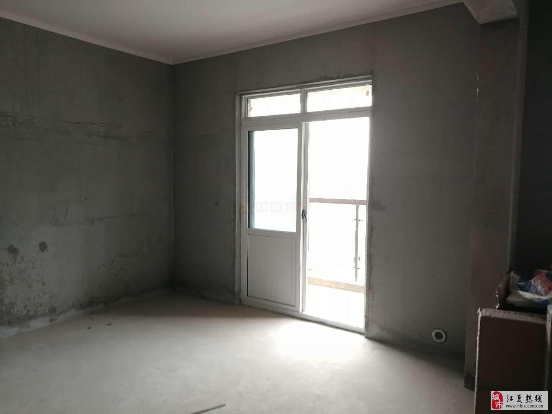 鸿发世纪城(鸿发世纪城)2室2厅1卫118万元