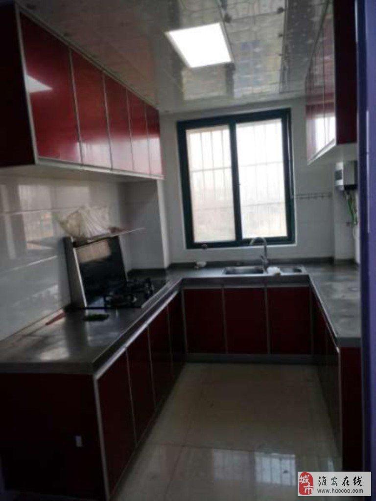 深圳路雅和翠庭精装修3房满2年无税