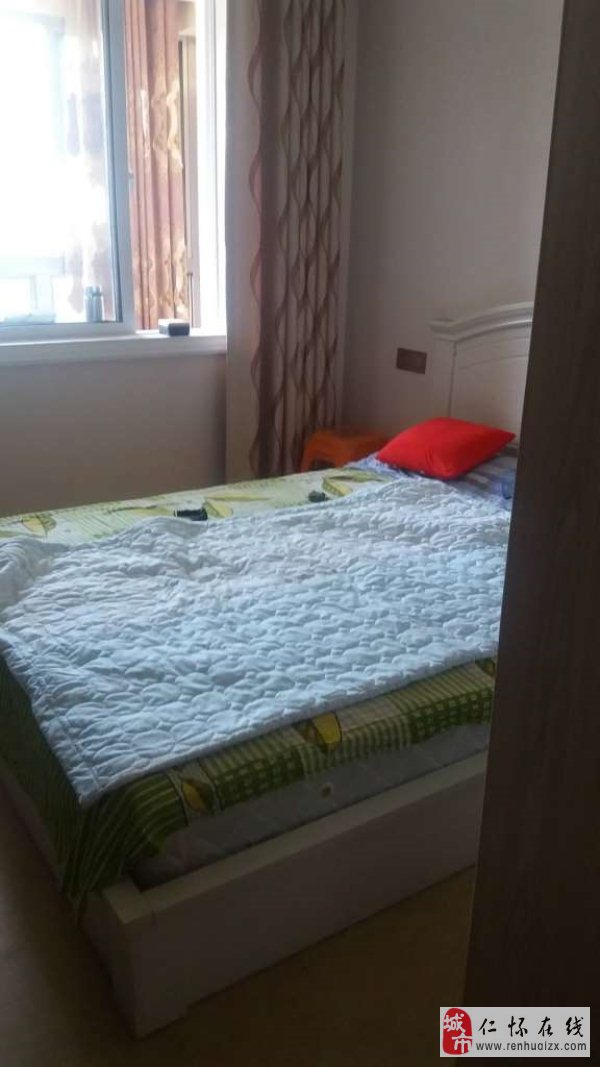 仁怀惠邦国际城三期3室2厅2卫86.8万元