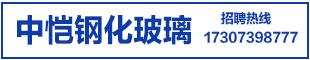 中恺钢化玻璃新宁分公司