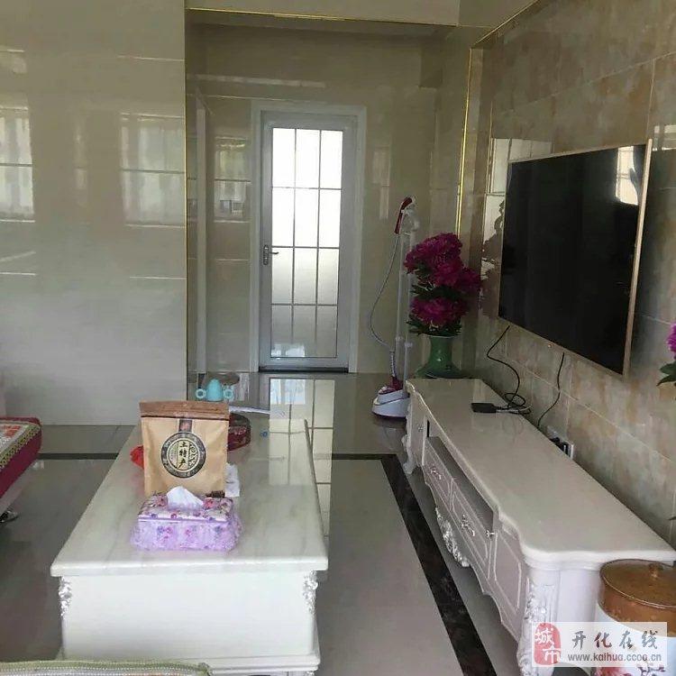 江濱中路110平方帶柴棚3室2廳1衛150萬元