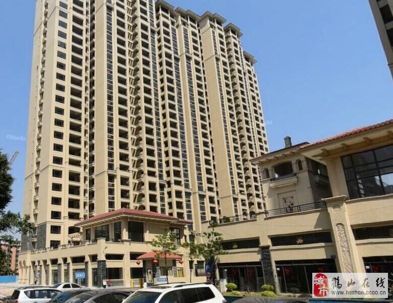 城央中心尚城雅苑高层南向100方3房2厅仅售70万-鹤山