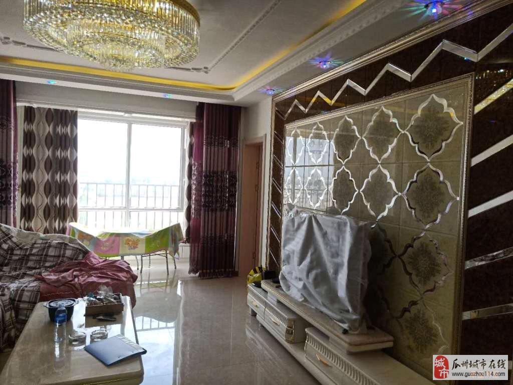 瓜州龙泽园2室2厅1卫53万元