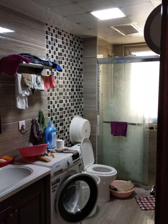 長安世家3室2廳2衛138萬豪華裝紅木餐桌茶巾
