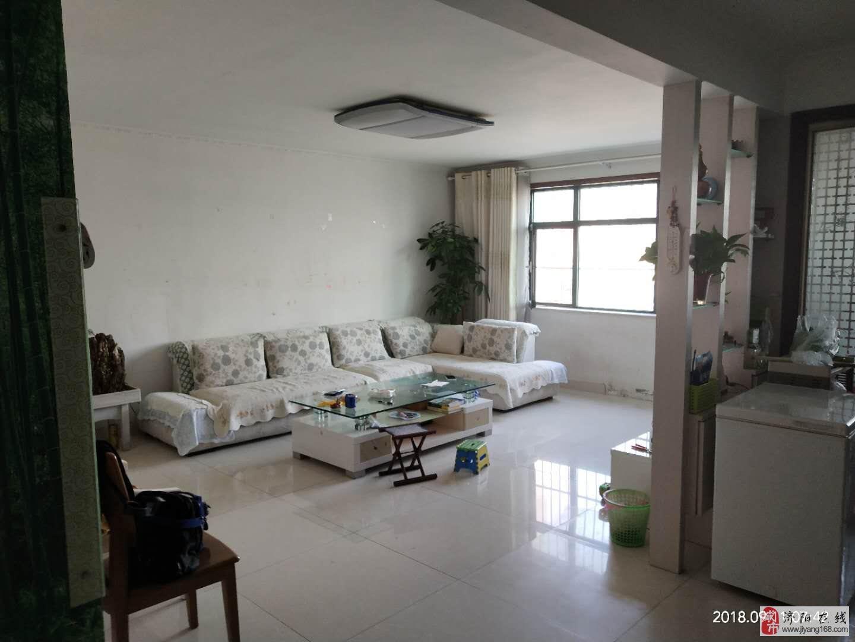 濟陽三吉花園小區3室2廳2衛128萬元免高稅