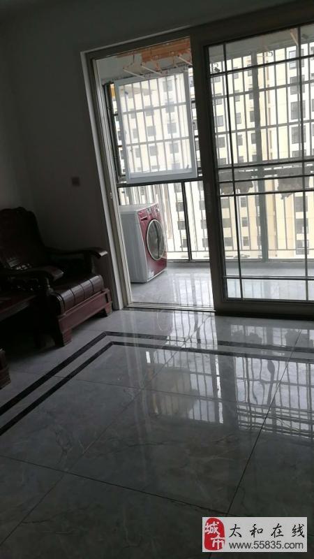 太和文明苑3室2厅1卫69.6万元