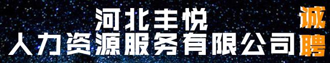 河北丰悦人力资源服务有限公司