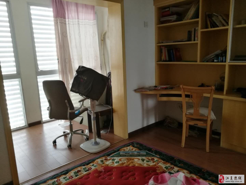 富丽豪庭140平精装4室2厅2卫170万元