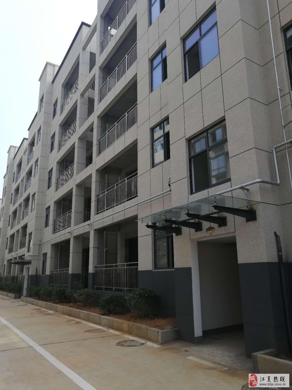 光山桥精品洋房3室2厅2卫57万元跟开发商签