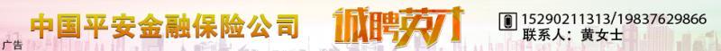 中国平安金融保险公司