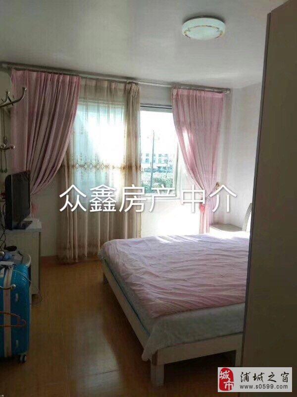 眼镜厂宿舍、4楼、面积:85平、两室两厅一厨一卫