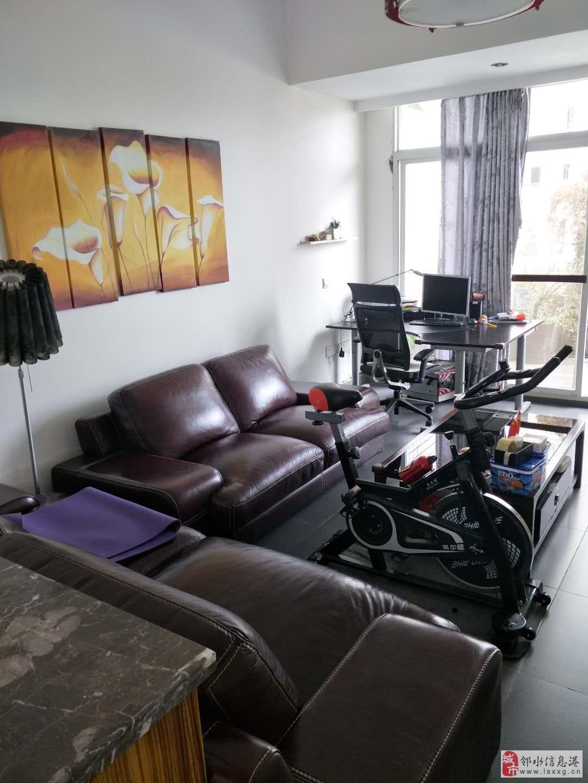 龙腾石韵苑2室2厅2卫50万元
