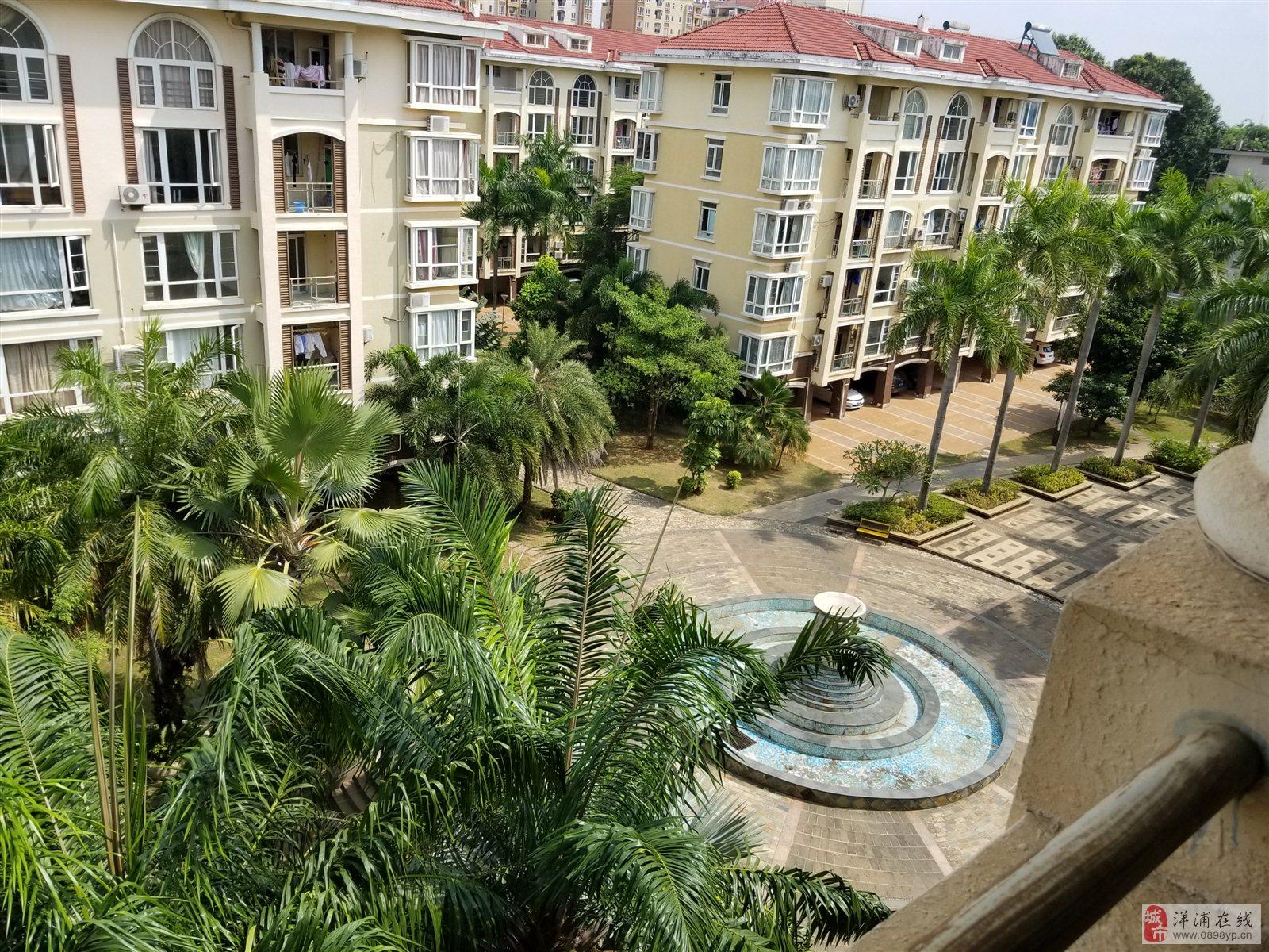 普瑞豪苑6楼送阁楼3室2厅2卫147平米急售