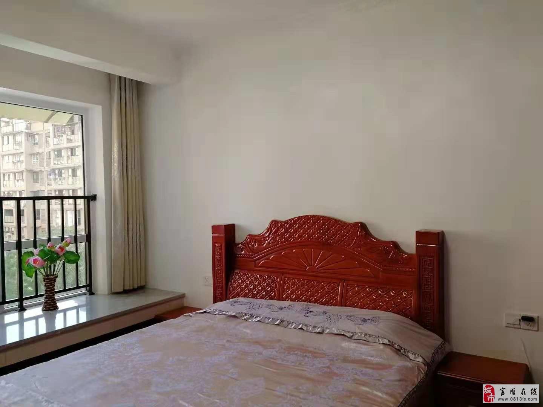 户型正气北湖·中央公园3室2厅2卫89.8万元