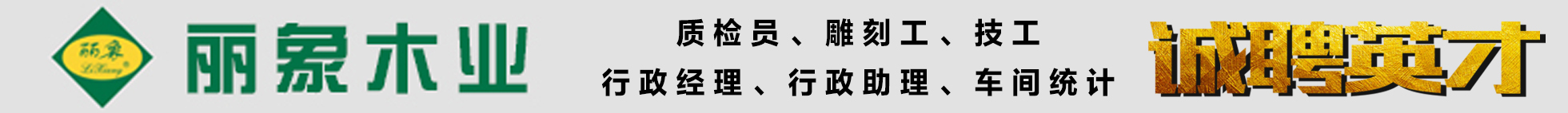 山东丽象木业有限公司