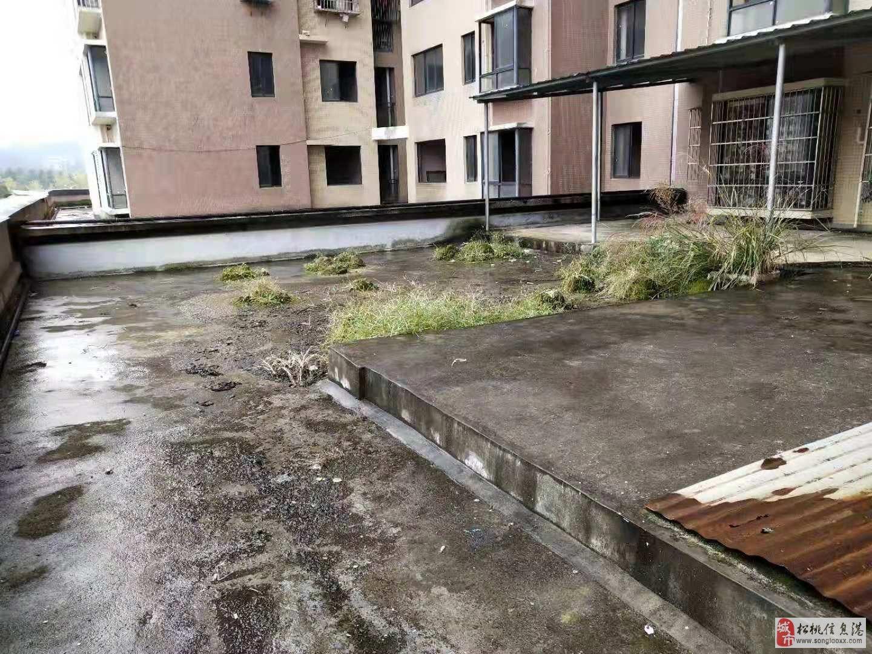松桃县滨江花园C区电梯楼2室29.2万毛坯房