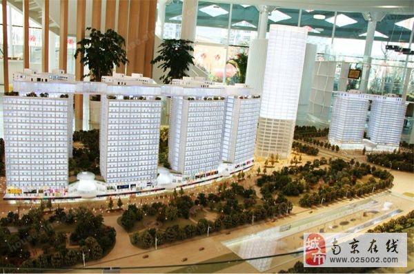 明发北站中心首付20均价9000开发商内部房
