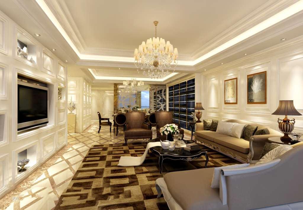 陆邦荣华园3室2厅2卫140万元