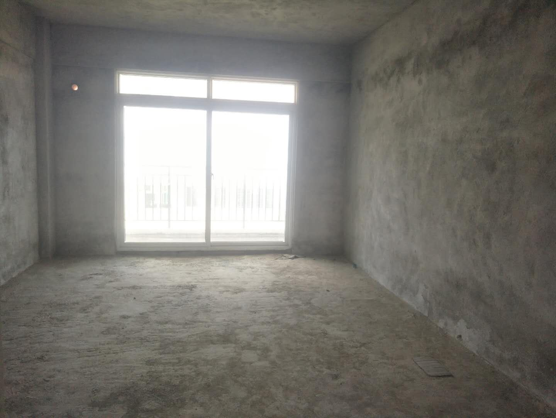 万泉河景附近2房电梯高层可随意改造!