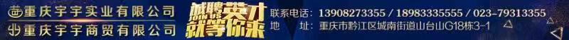 重庆宇宇商贸有限公司