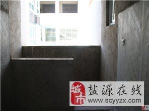 盐源县木综厂林园小区1栋2单元10楼2号电梯公寓出售