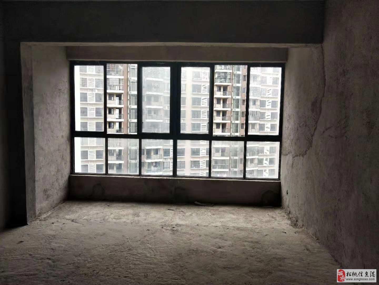滨江花园3室2厅2卫40.8万元