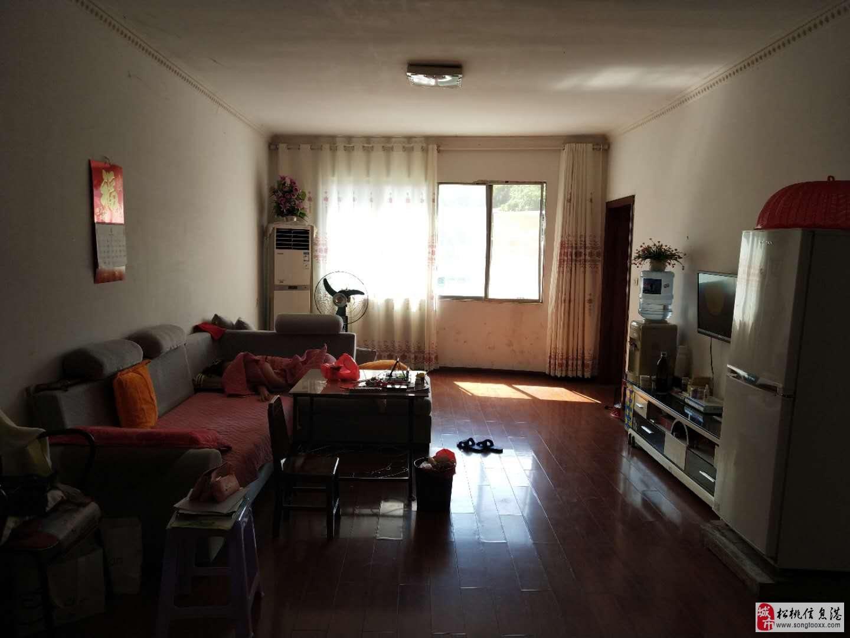 松桃阳光利苑步梯精装3室2厅1卫33.8万元