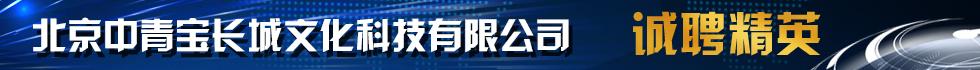 北京中青宝长城文化科技有限公司