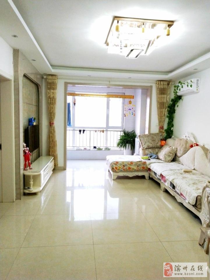 海通·秦皇郡3室1厅1卫87万元