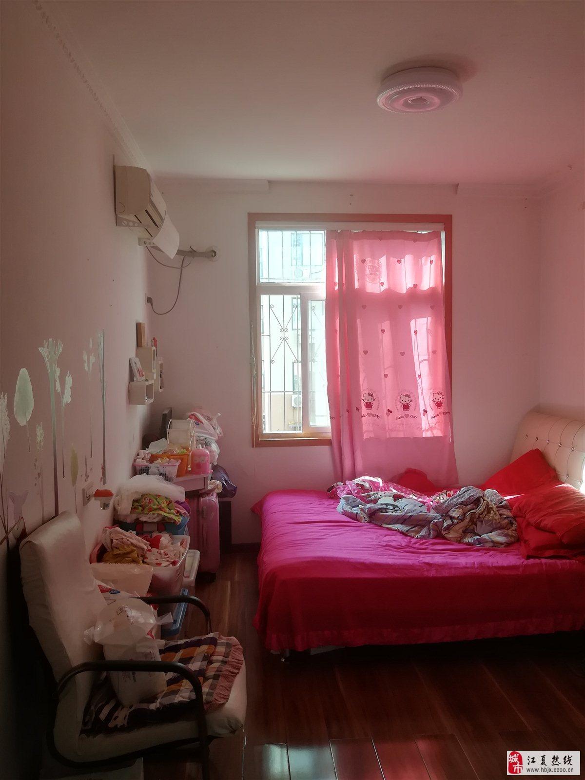 富丽奥林园2室2厅1卫122万元