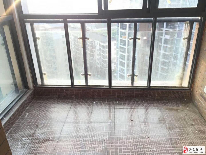 富丽豪庭新橙公寓小区1室1厅1卫75万元