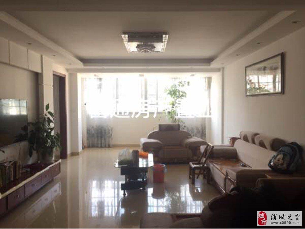 仙楼新境4室2厅2卫146万元