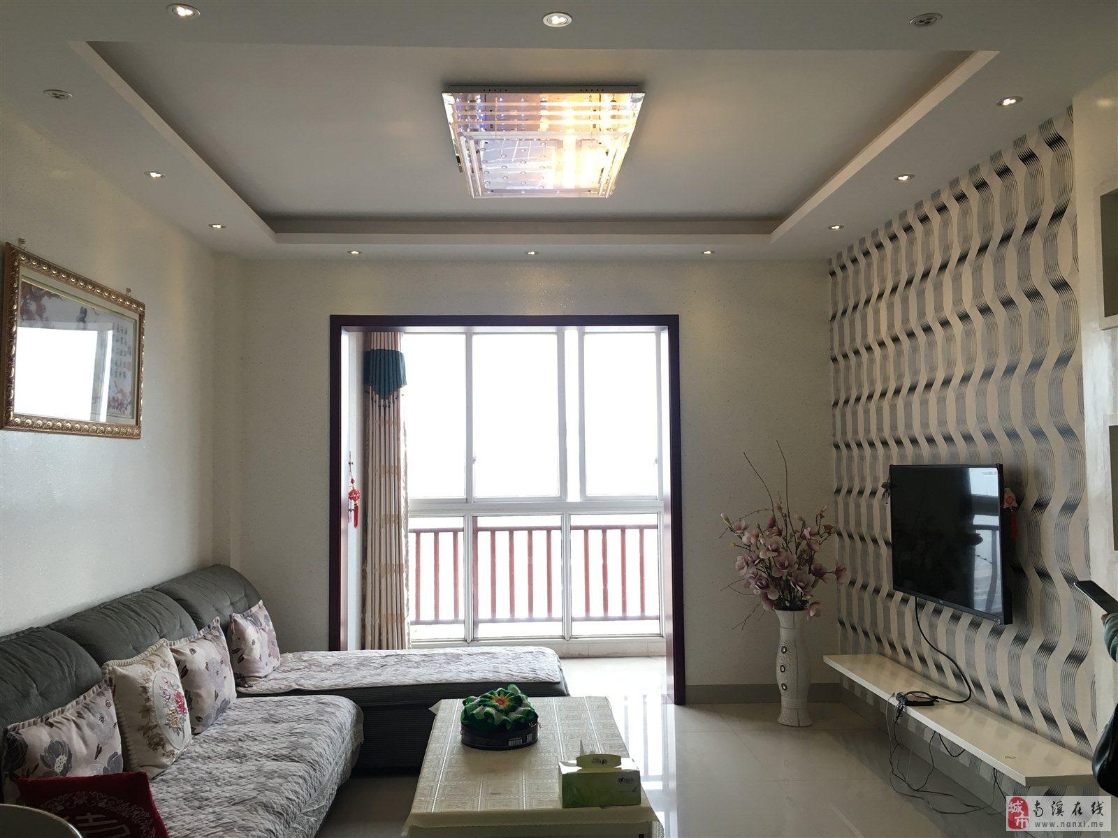 钻石城附近精装4房楼中楼送品牌家具家电赠两个露台