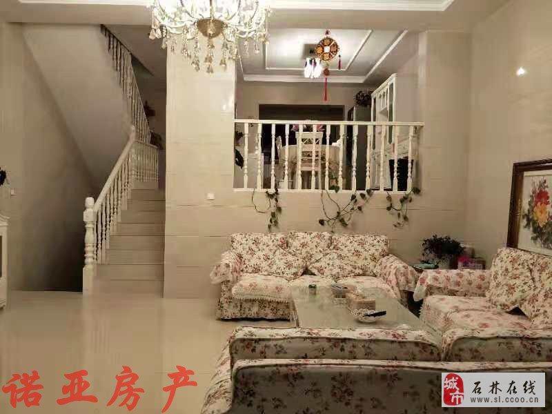 新天地别墅250平米精装5室2厅3卫228万元