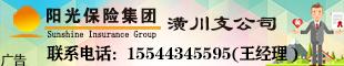 阳光保险集团潢川支公司