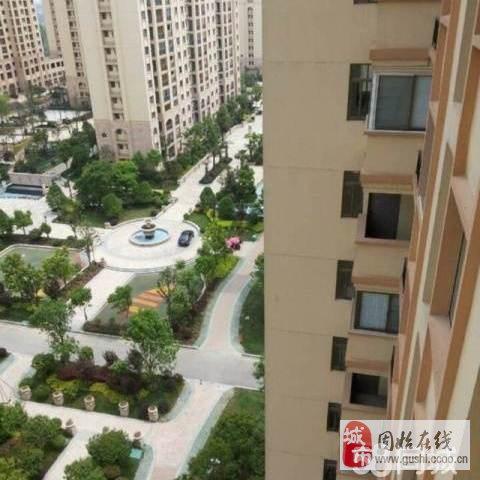 天福公园首府二期6楼136平3室2厅2卫48万元