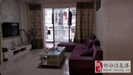 万泰翡翠城3室2厅1卫独立小区紧邻广场交通方便