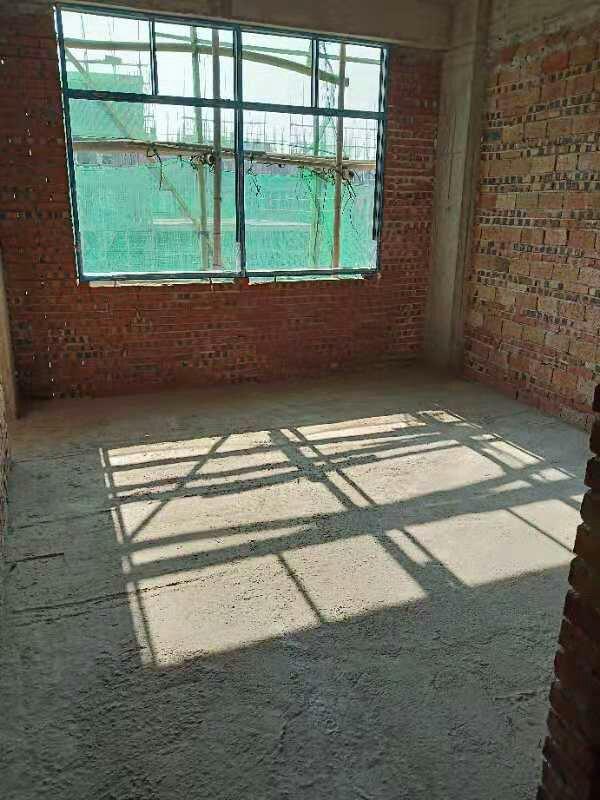 四小邊上安置點3室2廳2衛戶型好