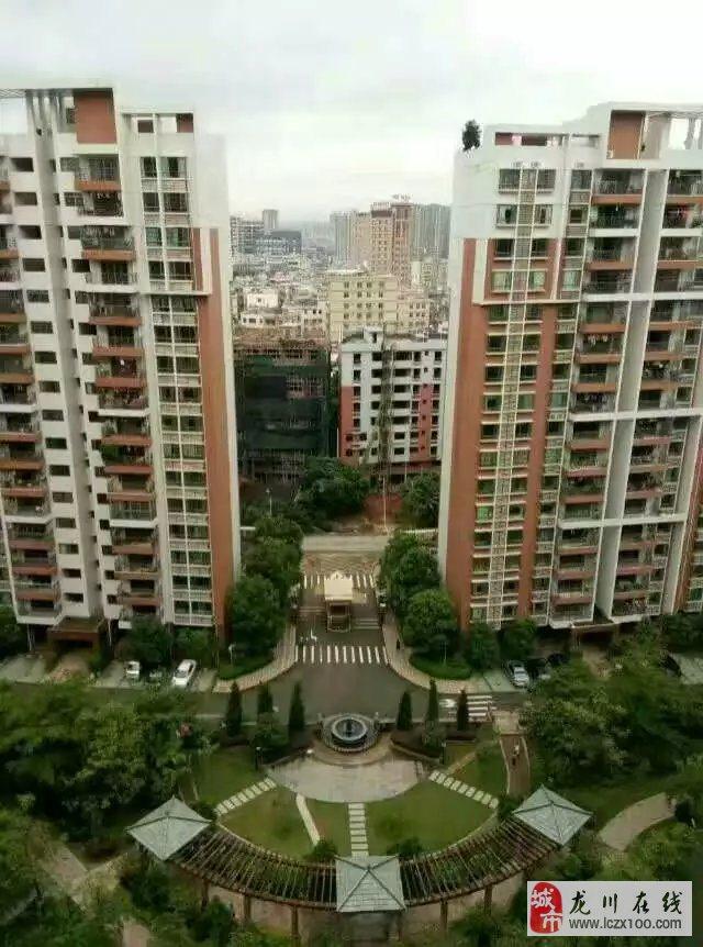 兴泰花园4房高层带车位售89.8万元