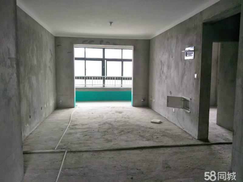 水木清华3室2厅2卫80万元