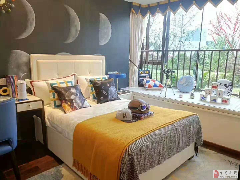 藍光翡翠灣3室2廳2衛75萬元