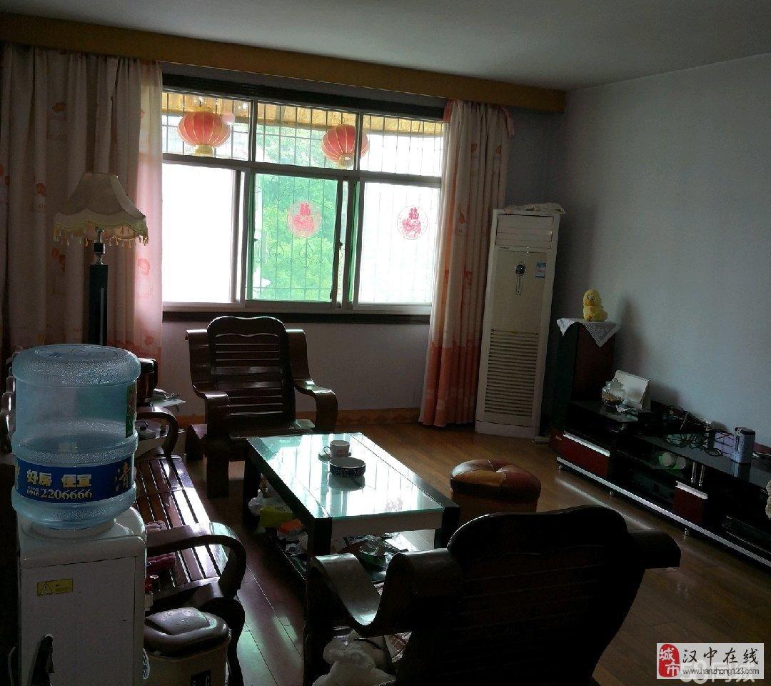 兴汉路牛家桥丰苑小区2号楼504室三室二厅一卫39万元