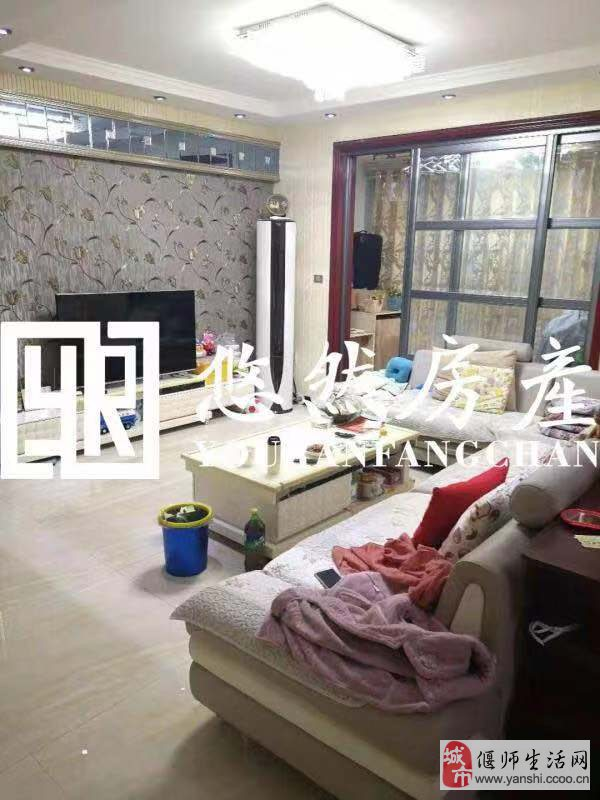致晟东郡3室2厅2卫91万元