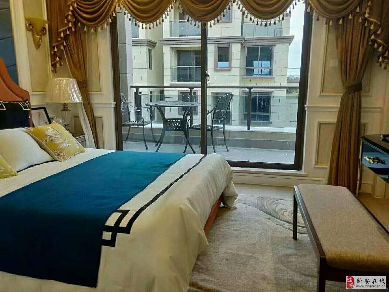 海南省儋州市城北世家5室2廳4衛175萬元