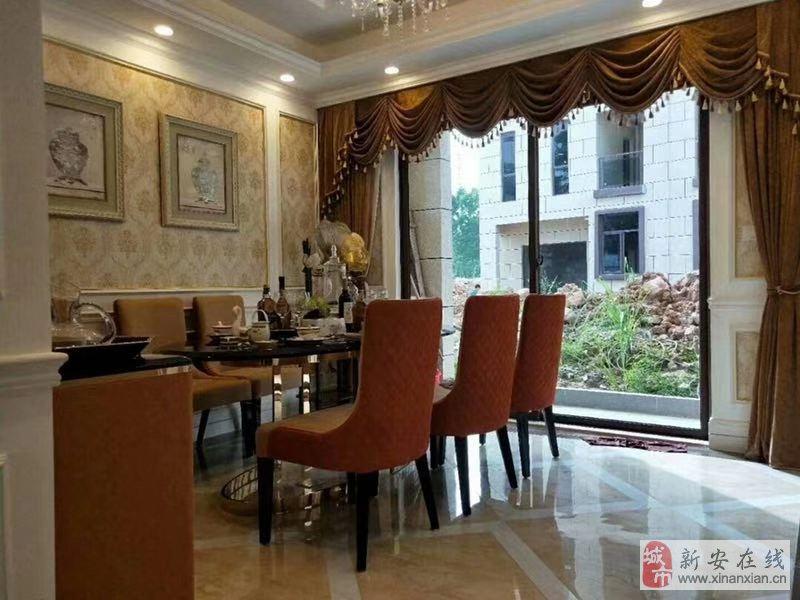 海南儋州城北世家不限購別墅低至9600一平過冬首選