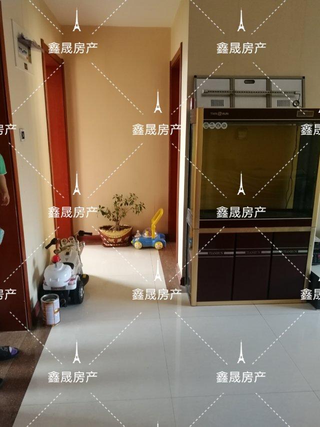 天元上东城2室1厅1卫39.5万元