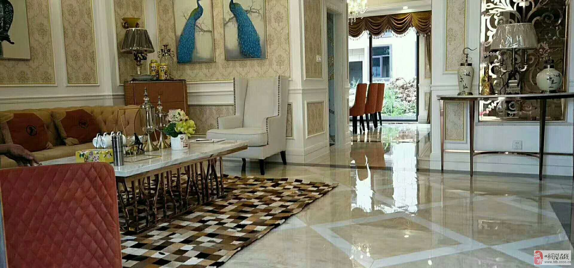 海南省儋州城北世家5室2廳4衛175萬元