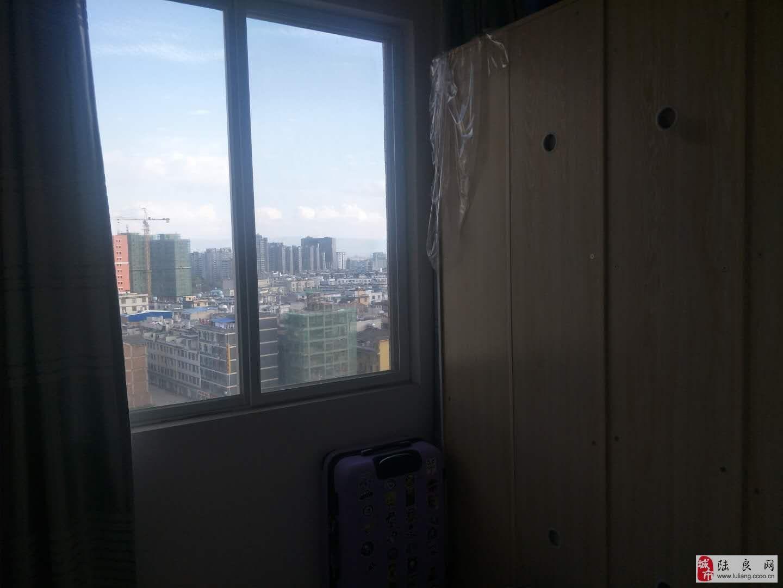 华城金都3室2厅1卫36万元
